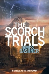 Scorch Trails