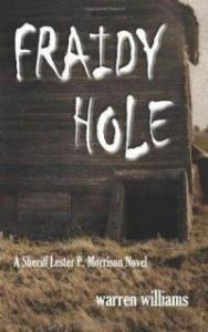 Fraidy Hole