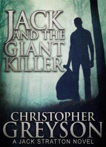 Jack Giant Killer