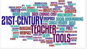 Tech Teaching Tools